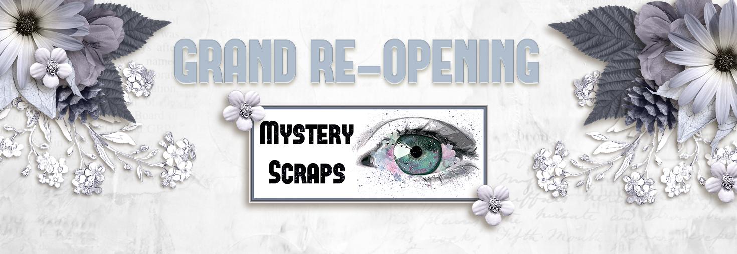 Mystery Scraps
