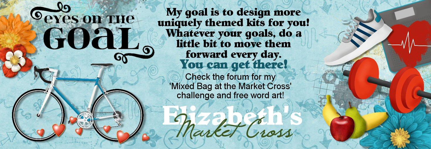 Featured Elizabeth's Market Cross