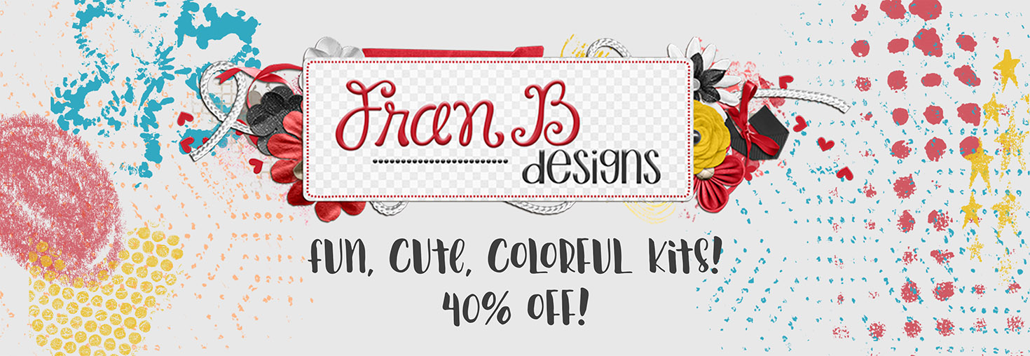 Featured FranB Designs