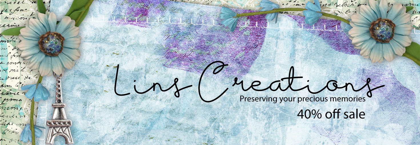Featured Lins Creations