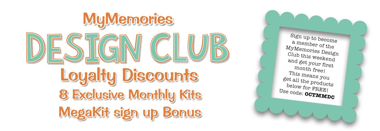Design Club Free