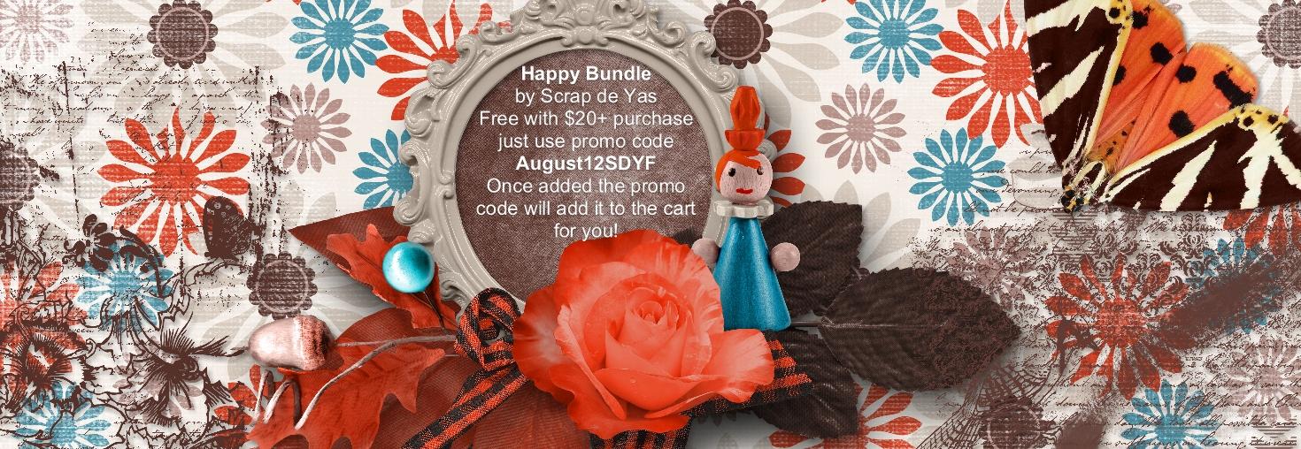 Happy Bundle