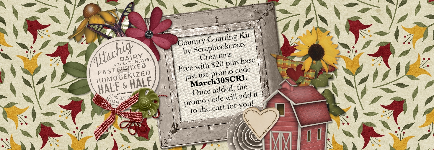 Country Courting Kit