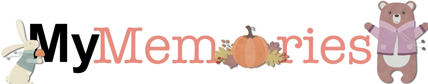 My Memories Logo